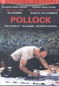 Pollock - Special Edition - (Region 1 Import DVD)