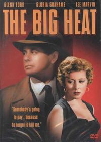 Big Heat - (Region 1 Import DVD)