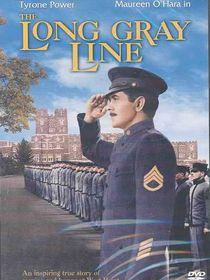 Long Gray Line - (Region 1 Import DVD)