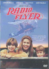 Radio Flyer - (Region 1 Import DVD)