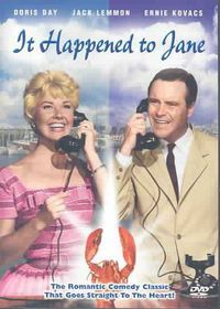 It Happened to Jane - (Region 1 Import DVD)