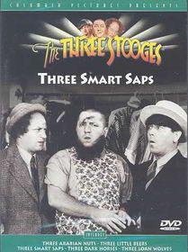 Three Stooges:Three Smart Saps - (Region 1 Import DVD)