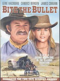 Bite the Bullet - (Region 1 Import DVD)