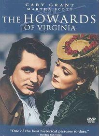 Howards of Virginia - (Region 1 Import DVD)