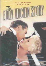 Eddy Duchin Story - (Region 1 Import DVD)