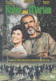 Robin and Marian - (Region 1 Import DVD)