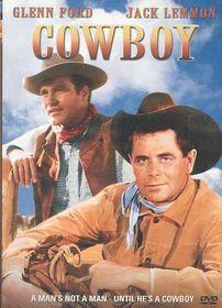Cowboy - (Region 1 Import DVD)