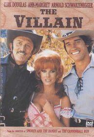 Villain - (Region 1 Import DVD)