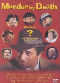 Murder by Death - (Region 1 Import DVD)