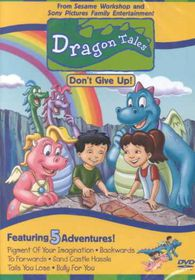 Dragon Tales:Don't Give up - (Region 1 Import DVD)
