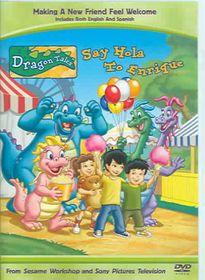 Dragon Tales:Say Hola to Enrique - (Region 1 Import DVD)