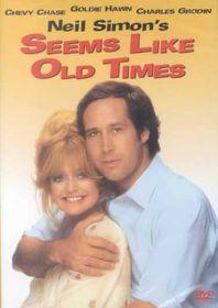Seems Like Old Times - (Region 1 Import DVD)