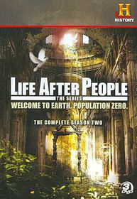 Life After People:Complete Season 2 - (Region 1 Import DVD)