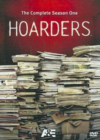Hoarders:Complete Season 1 - (Region 1 Import DVD)