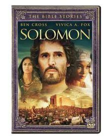 Solomon - (Region 1 Import DVD)