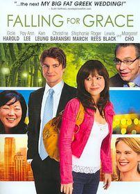 Falling for Grace - (Region 1 Import DVD)