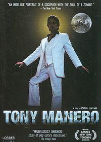 Tony Manero - (Region 1 Import DVD)