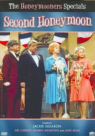 Honeymooners Specials:Second Honeymoo - (Region 1 Import DVD)