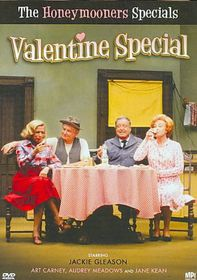 Honeymooners Specials:Valentine Speci - (Region 1 Import DVD)