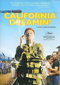 California Dreamin - (Region 1 Import DVD)