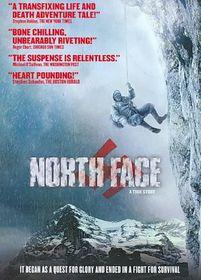 North Face - (Region 1 Import DVD)