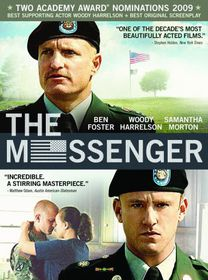 Messenger - (Region 1 Import DVD)