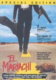 El Mariachi - Special Edition - (Region 1 Import DVD)