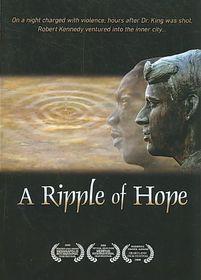 Ripple of Hope - (Region 1 Import DVD)