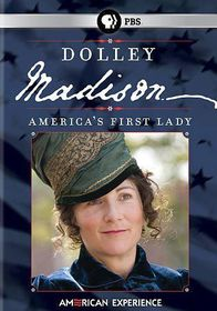 Dolley Madison - (Region 1 Import DVD)