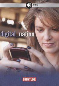 Digital Nation - (Region 1 Import DVD)