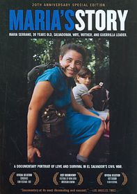 Maria's Story:Documentary Portrait of - (Region 1 Import DVD)