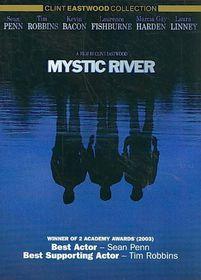 Mystic River - (Region 1 Import DVD)