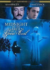 Midnight in the Garden of Good and Ev - (Region 1 Import DVD)
