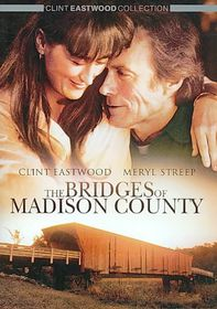 Bridges of Madison County - (Region 1 Import DVD)