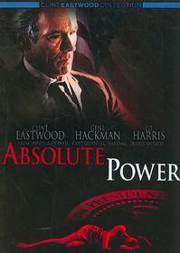 Absolute Power - (Region 1 Import DVD)
