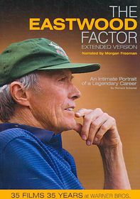 Eastwood Factor:Extended Version - (Region 1 Import DVD)