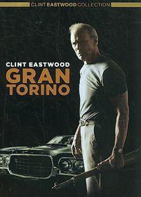 Gran Torino - (Region 1 Import DVD)
