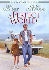Perfect World - (Region 1 Import DVD)