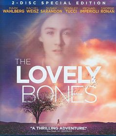 Lovely Bones (Special Edition) - (Region A Import Blu-ray Disc)