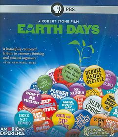 Earth Days - (Region A Import Blu-ray Disc)