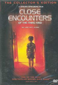 Close Encounters 3rd Kind Collector's Edition - (Region 1 Import DVD)