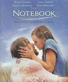 Notebook - (Region A Import Blu-ray Disc)