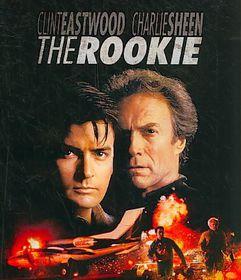 Rookie - (Region A Import Blu-ray Disc)