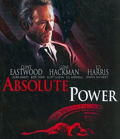Absolute Power - (Region A Import Blu-ray Disc)