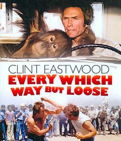 Every Which Way But Loose - (Region A Import Blu-ray Disc)