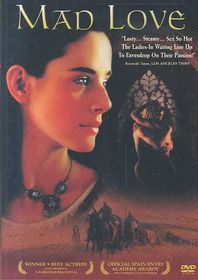 Mad Love         (Juana La Loca) - (Region 1 Import DVD)