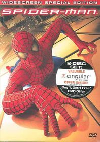 Spider-Man - Special Edition - (Region 1 Import DVD)