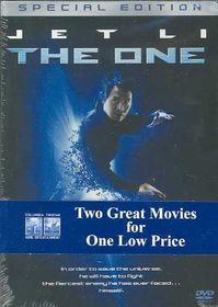 One - Special Edition/Meltdown - (Region 1 Import DVD)