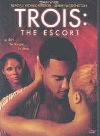 Trois:Escort - (Region 1 Import DVD)