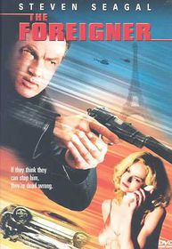 Foreigner - (Region 1 Import DVD)